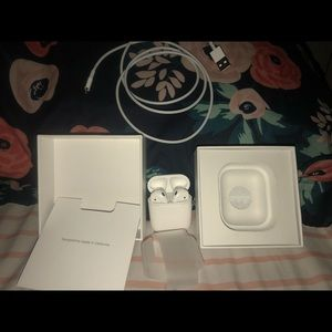 Apple Airpods For Sale Serious BUYERS only